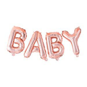 Ballon BABY 45cm