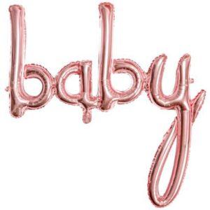 Ballon baby 76cm