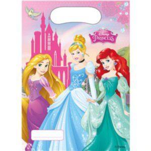 Disney Prinzessinnen Party-Tüten