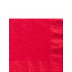 rote Serviette