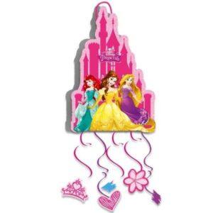 Disney Prinzessinnen Faltpinata