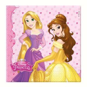 Disney Prinzessinnen Servietten